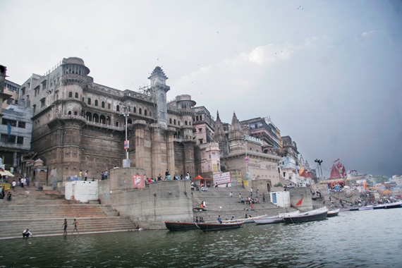 The Oldest Living City, Varanasi