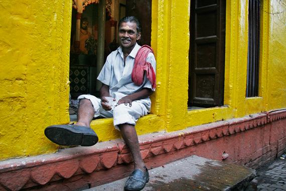 The Oldest Living City, Varanasi