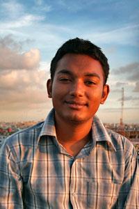 Fahad Abdullah Kaizer